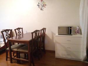 Ресторан / где поесть в Apartments na Academicheskoy