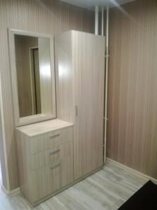 Ванная комната в Apartment Pleskov Ganzeisky