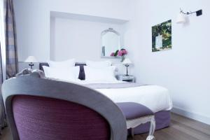 Spa and/or other wellness facilities at Hotel Cour du Corbeau Strasbourg - MGallery