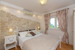 A room at Villa Mediterranea - Garden Suite