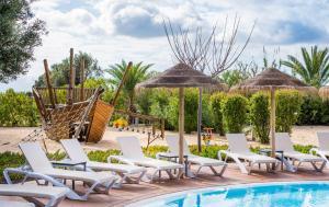 The swimming pool at or near Pestana Porto Santo Beach Resort & SPA