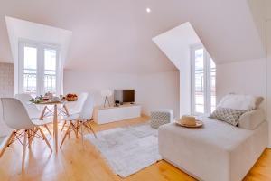 Um quarto em Alfama by Lisbon Inside Out