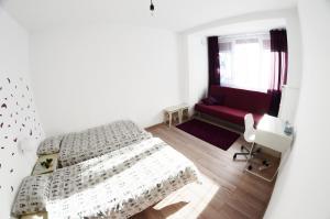 Pokój w obiekcie Old Town Holiday & Business Apartment