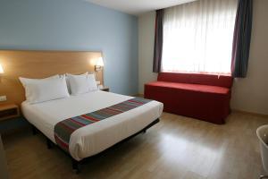 Ein Zimmer in der Unterkunft Travelodge Torrelaguna
