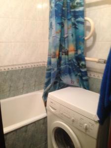 Ванная комната в Apartment On Khoshimina 13