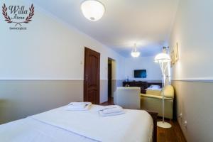 A room at Willa Atena
