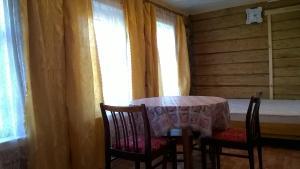 Гостиная зона в Country house in Shihino