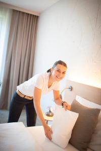 Spa and/or other wellness facilities at Fürstenfelder Hotel