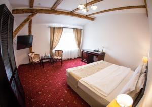 A room at Drachenhaus
