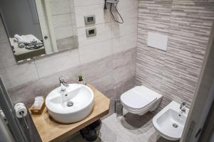Bagno di Venere Rooms
