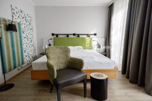 A room at Der Stasta