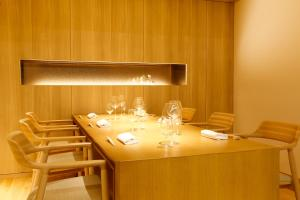 Spa and/or other wellness facilities at Hotel Kanra Kyoto