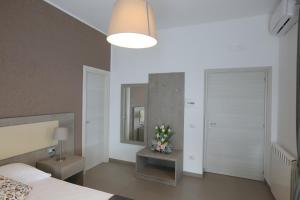 Bagno di Bed and Breakfast Aereoparking