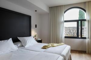 Hébergement de l'établissement Hotel Fernando III