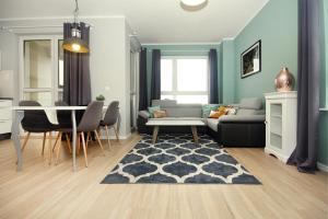 Pokój w obiekcie Livin Premium Apartments