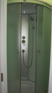 Ванная комната в Хостел Travel