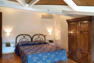 Camera di Hotel Villa Rizzo Resort and Spa