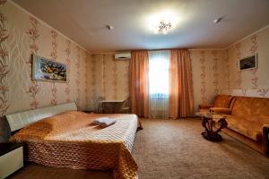 A room at Delta