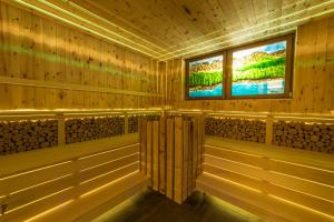 Spa and/or other wellness facilities at Hotel Ristorante Lewald