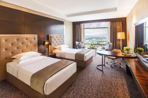 غرفة في The Biltmore Tbilisi Hotel