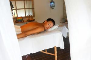 Spa and/or other wellness facilities at Aquabarra Boutique Hotel & Spa