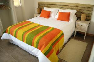 A room at Apart Hotel Endurance