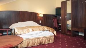 Pokój w obiekcie Hotel Kalchem