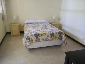 A room at Wild Olive Guest House
