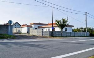 Exteriér alebo vchod do ubytovania Mini Motel