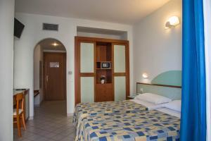 Camera di Hotel Gli Ulivi