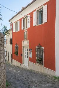 Fachada o entrada de Guesthouse Villa Marija