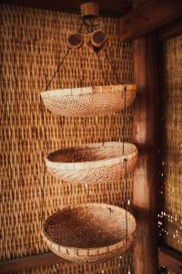 Spa and/or other wellness facilities at Eden Eco Village