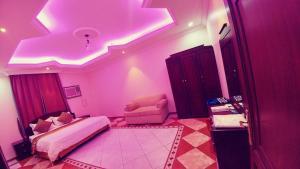 Um quarto em Al Abha
