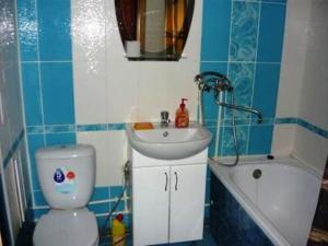 Ванная комната в Квартира на Лескова 3