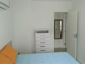 Um quarto em Mediterraneo Home Club