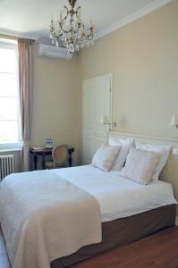 Een kamer bij Maison Matisse