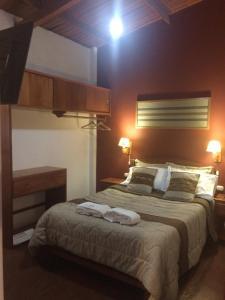 A room at El Jacal Classic