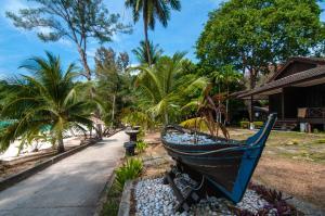 Giardino di Perhentian Island Resort