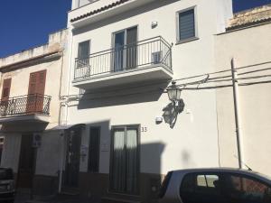 The facade or entrance of Le Quattro Perle