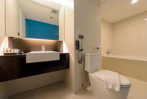 Un baño de H-Residence