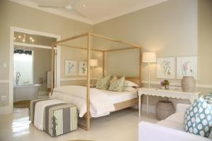 A room at Lexden