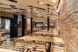 Ristorante o altro punto ristoro di Barcelona House