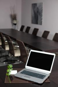 Konferenční prostory v ubytování Hotel Relax