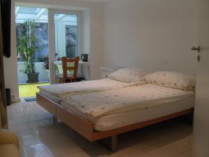 Кровать или кровати в номере Vista Resort Hotel