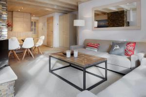 A seating area at Val de Ruda Luxe 40 by FeelFree Rentals