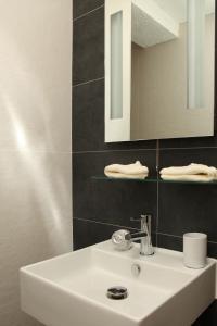 A bathroom at Gowanlea Guest House