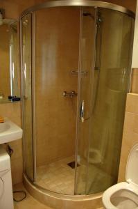 Ванная комната в Апартаменты на Дашкевича 7