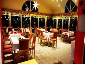 Ресторан / где поесть в Hotel Goldbächel