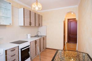 Кухня или мини-кухня в Moskva4you на Пионерской
