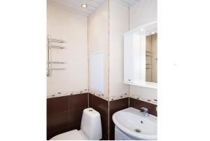 Ванная комната в Moskva4you на Пионерской